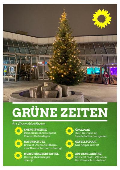 thumbnail of GRÜNE Zeiten 2020